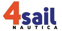 4Sail Nautica logo