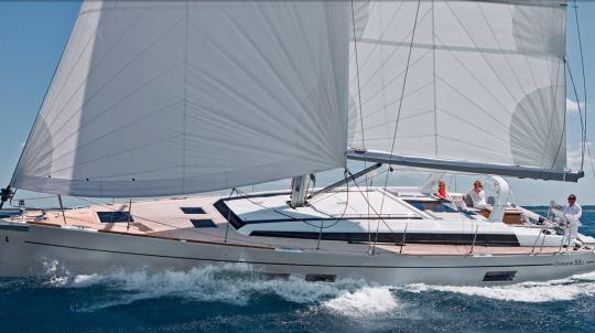 Beneteau Oceanis 4sailnautica
