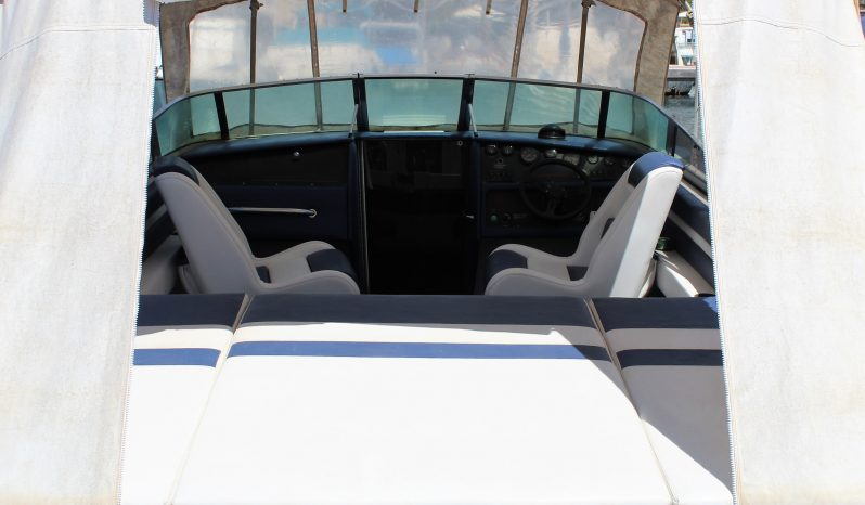CHRIS CRAFT 245 LIMITED lleno