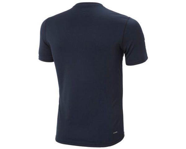 camiseta técnica manga corta
