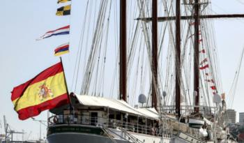 bandera-pabellón-español
